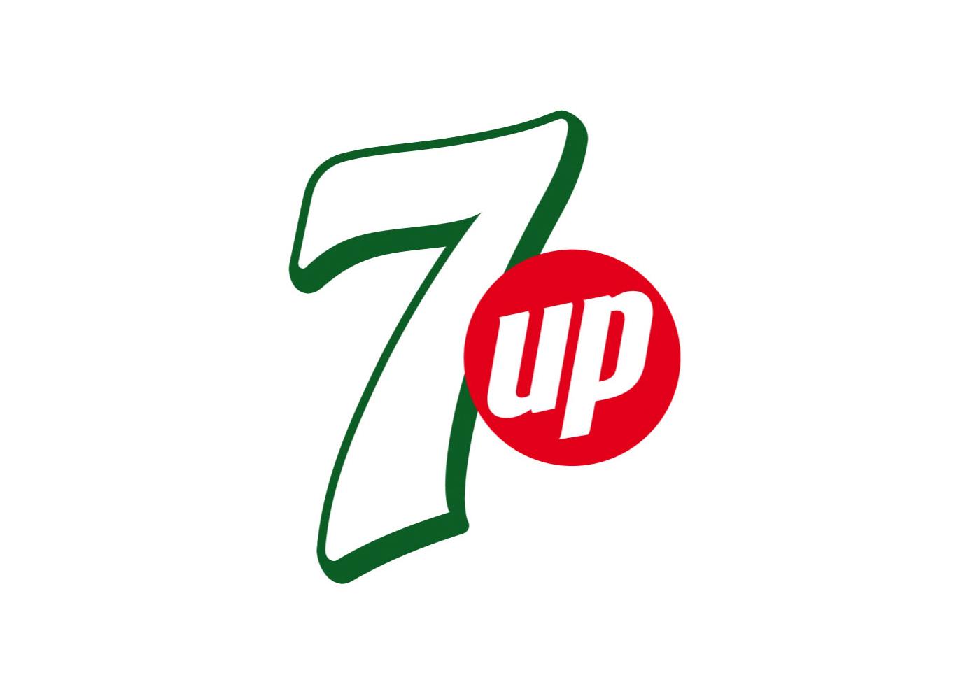 7up Tiene Nuevo Logo