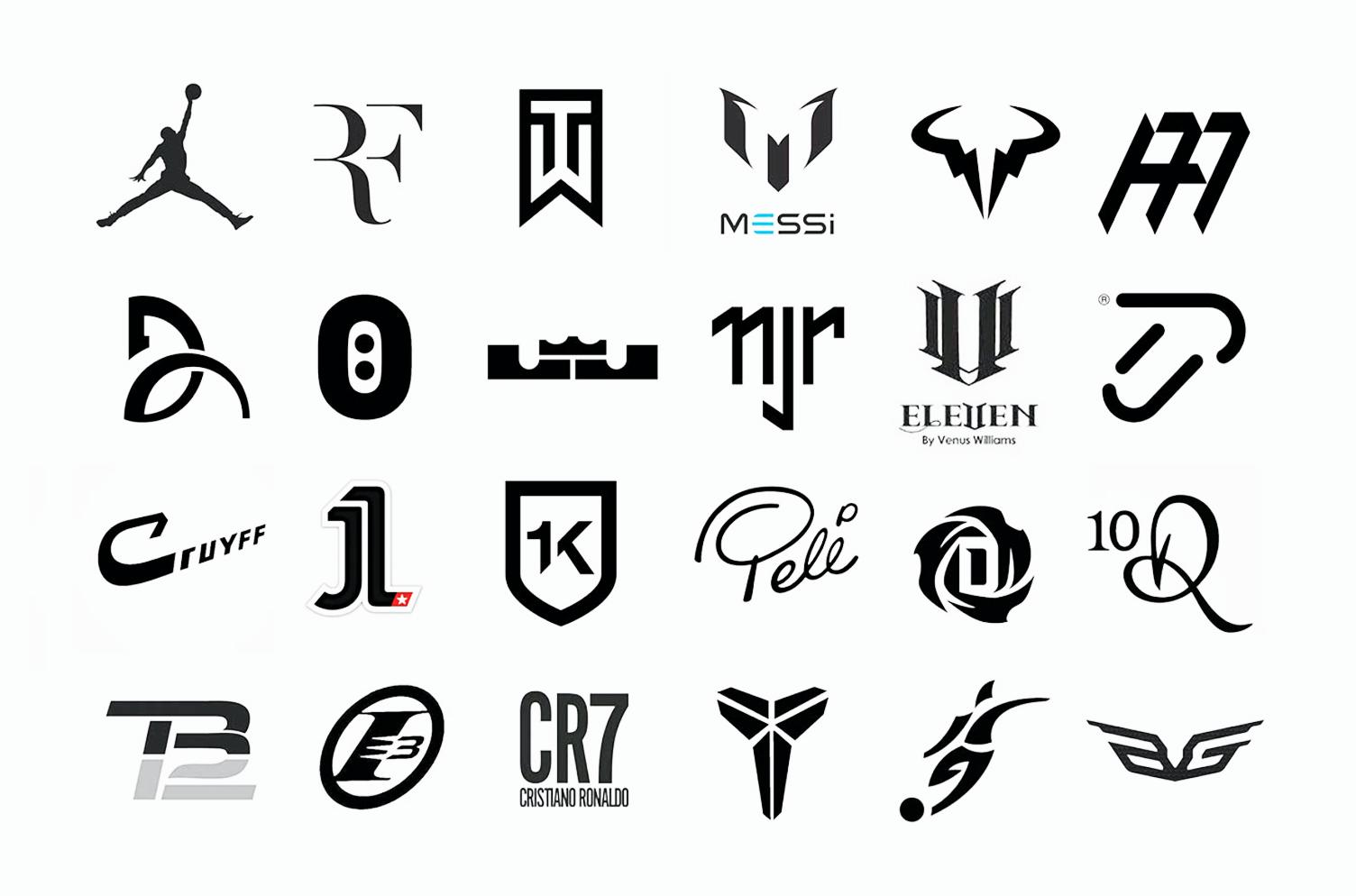 42 logos de grandes deportistas y por qu u00e9 existen brandemia reebok logo vector cdr reebok vector logo track pants