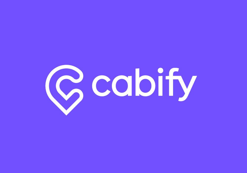 diseño gráfico diseño gráfico Diseño gráfico de Cabify cabify layout buildup