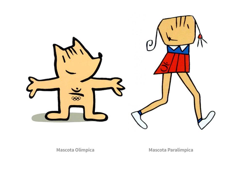 Estas Seran Las Mascotas De Tokyo 2020 Repasamos Las De Las