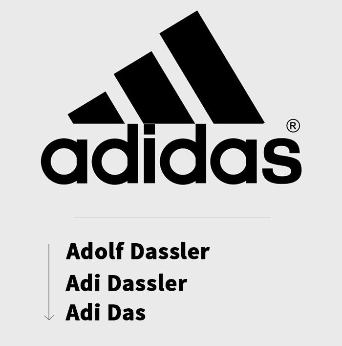 430fd071d Adolf y Rudolf Dassler eran dos hermanos alemanes que tenían una fábrica de  zapatos