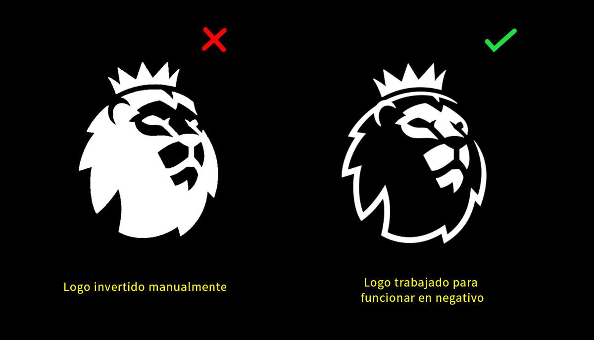 El Extraño Caso De Los Logos Que Se Volvían Monstruosos Al Pasarlos