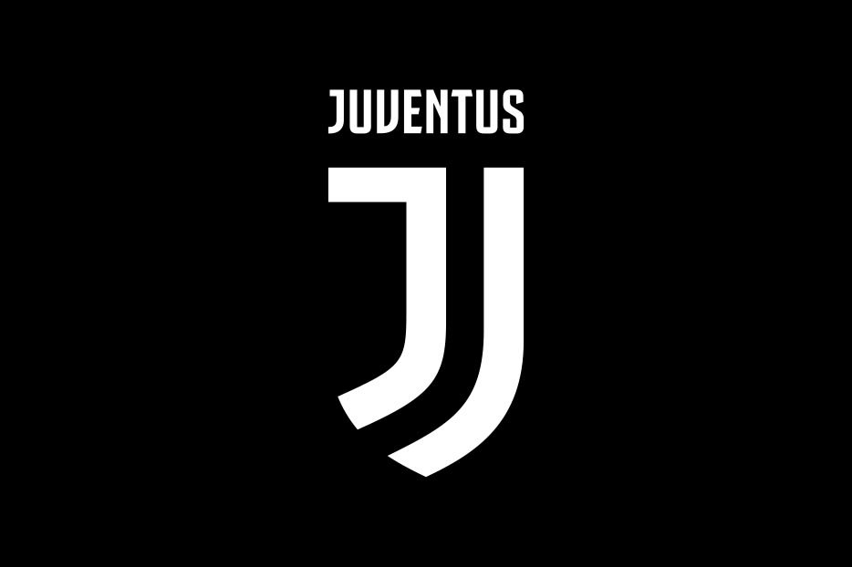 la juventus lo ha clavado con su nuevo logo y stas son las razones brandemia. Black Bedroom Furniture Sets. Home Design Ideas