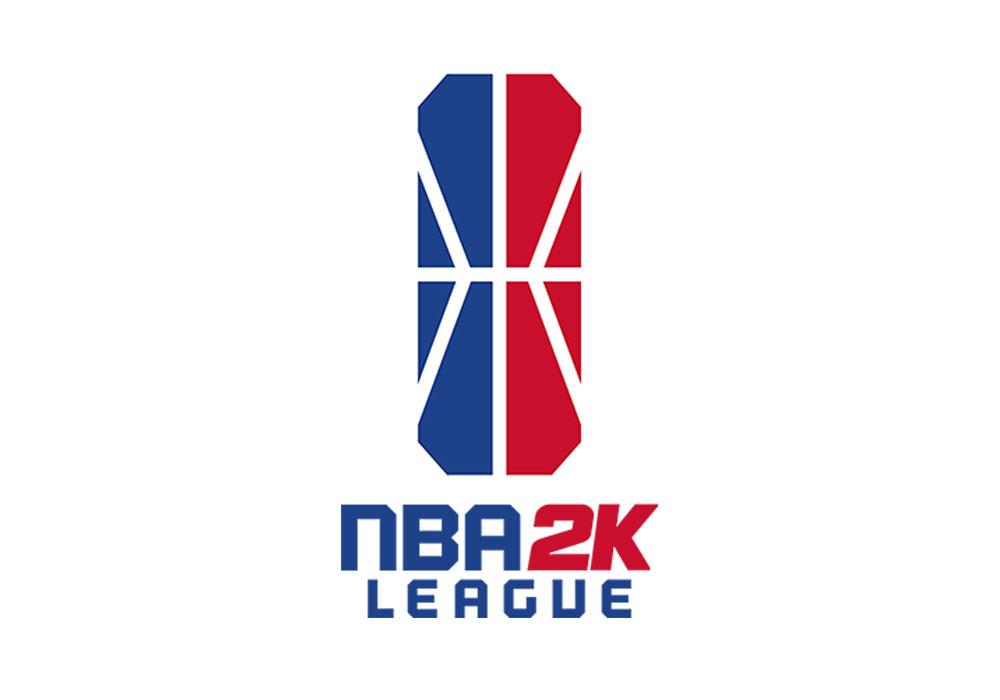 La Nba Ya Tiene Logo Para Su Liga Electrónica Brandemia