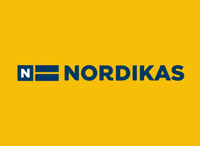 La marca de calzado de hogar, Nordikas, rediseña su imagen
