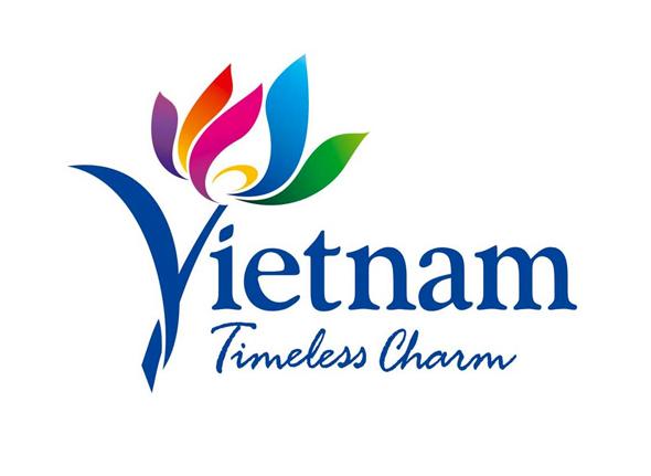 vietnam presenta nuevo logotipo y esl gan de promoci n tur stica brandemia. Black Bedroom Furniture Sets. Home Design Ideas