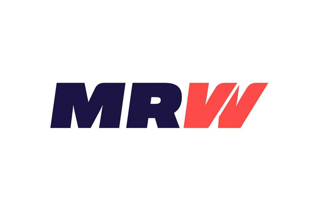 Resultado de imagen de LOGO MRW
