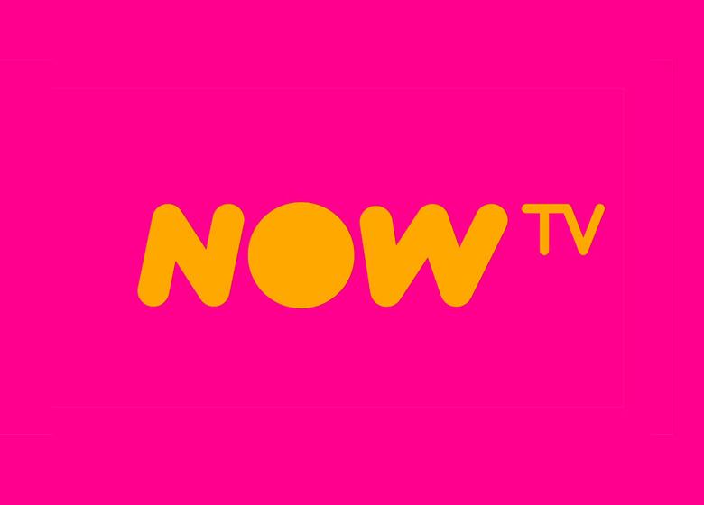 Now Tv Nuevo Logo on Gira Logo