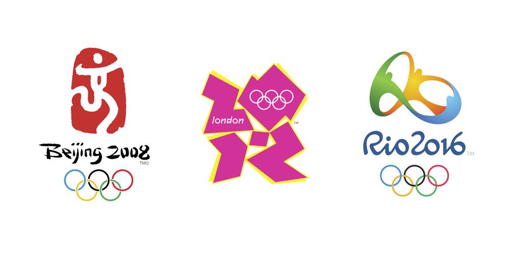 Se Desvela El Logo De Los Juegos Olimpicos De Tokio 2020 Brandemia