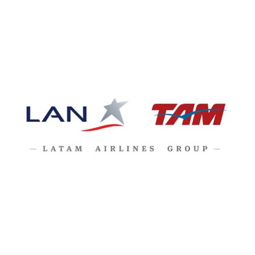 f15847ab8 Las aerolíneas LAN y TAM se unen bajo la nueva marca LATAM