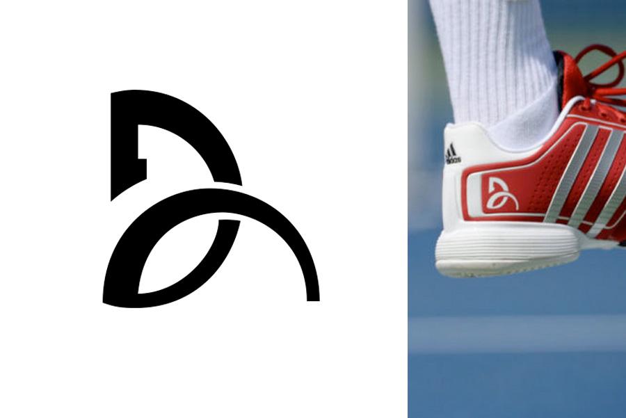20 logos de grandes deportistas y por qué existen