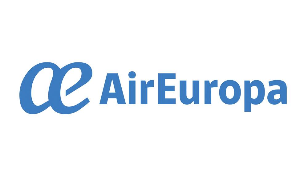 Resultado de imagen para logo air europa