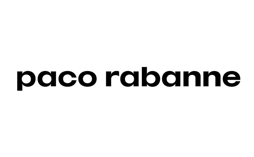 paco rabanne redise241a su identidad ajustando su logo y su