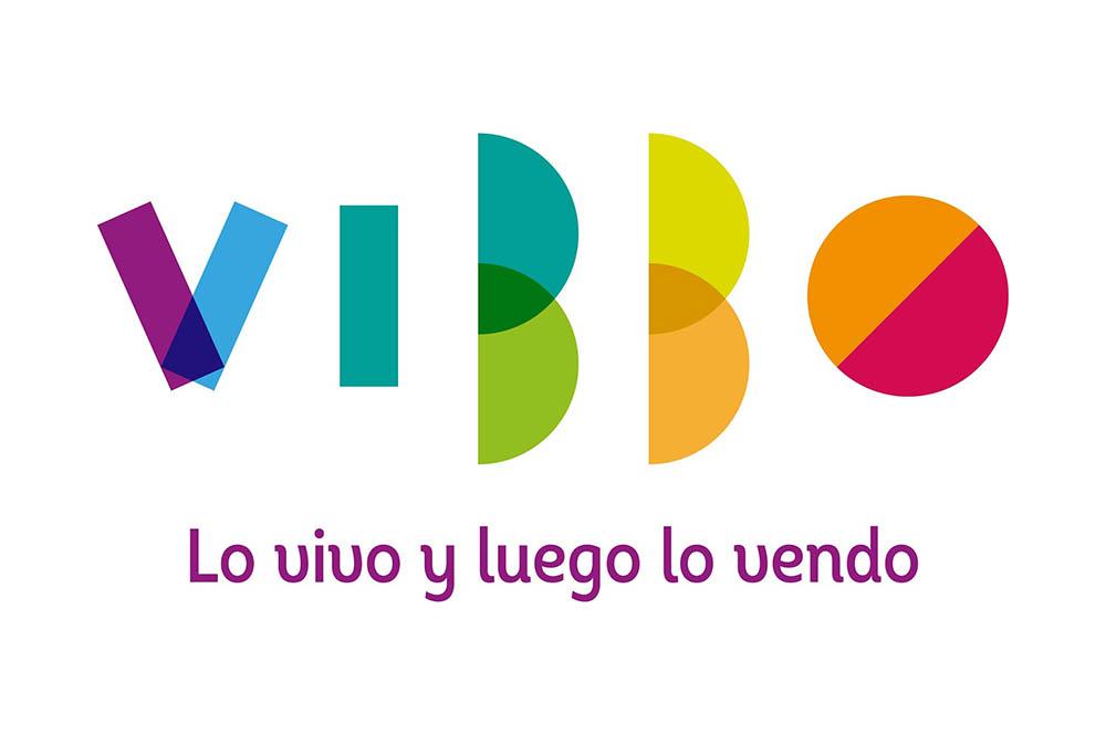 Logo Vibbo