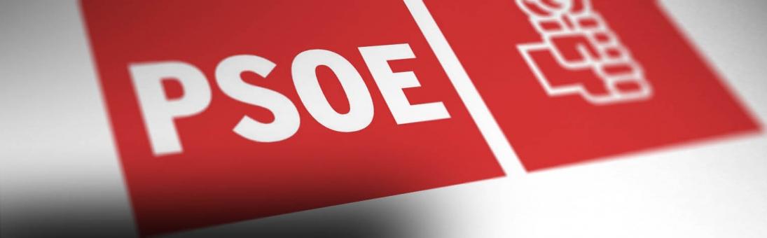 logo del psoe - brandemia