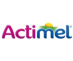 actimel logo imagen - Brandemia_