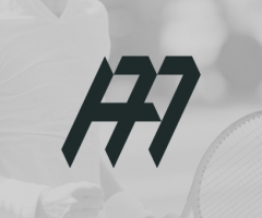 logo Andy Murray tenista de Escocia