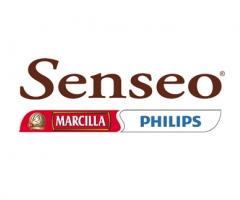 Ejemplo de co-branding Marcilla y Philips