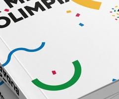 Ya conocemos los logos de las ciudades candidatas para las Olimpiadas de 2024