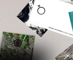 Una nueva marca para Daily Overview y su inspiradora colección de imágenes terrestres
