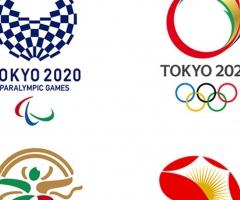Publican los 4 logos finalistas para los Juegos Olímpicos de Tokio 2020