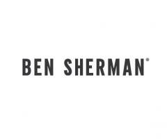 logo de Ben Sherman