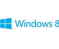 nuevo diseño logo windows 8