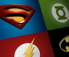 logotipos de superheroes analisis del significado de los iconos