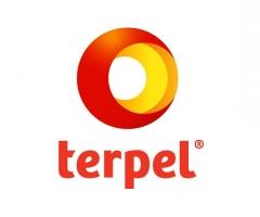imagen del logo terpel gasolineras de colombia