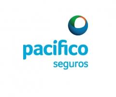 logo pacifico seguros imagen de la aseguradora peruana
