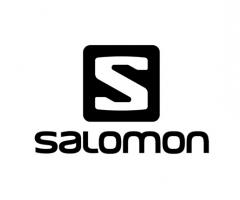 logo de salomon nueva identidad visual
