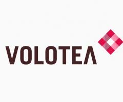 logotipo de volotea