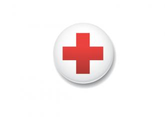 nuevo logo de la Cruz Roja publicidad y awareness de marca
