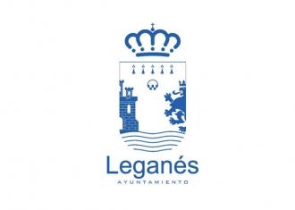 imagen del logo de Leganés