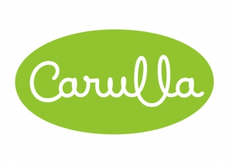 logo de carulla imagen de marca de los supermercados Colombianos