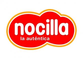 nuevo logo nocilla la autentica rediseño de la marca