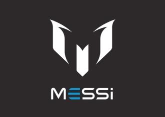 messi escudo imagen o logotipo del signo de la marca del jugador de fútbol argentino