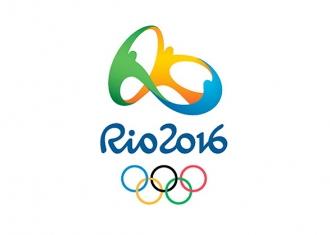 logo de las olimpiadas Río de Janeiro 2016