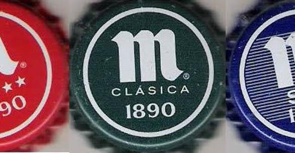 imagen de los nuevos tapones de cerveza de la marca mahou