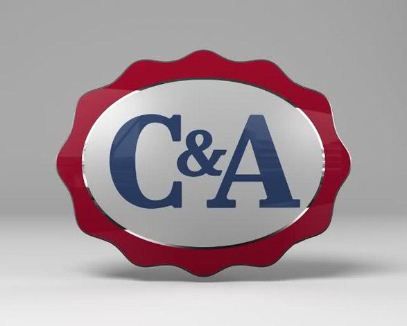 logotipo c&a nueva imagen