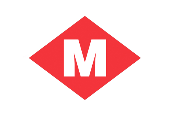 logo metro barcelona