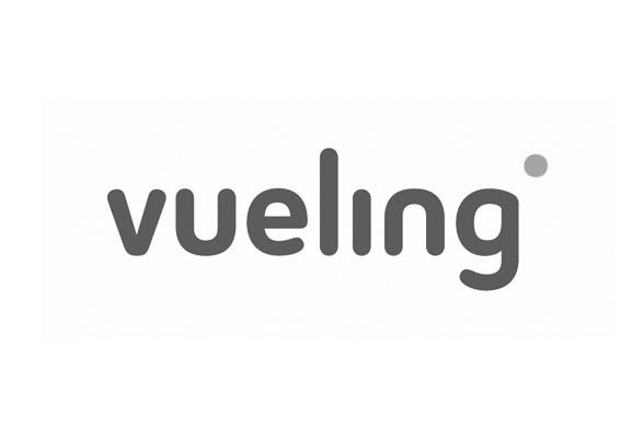 Ejemplo de identidad corporativa - Vueling - Brandemia_
