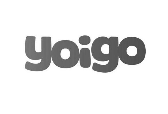 Logotipo de Yoigo - Brandemia_