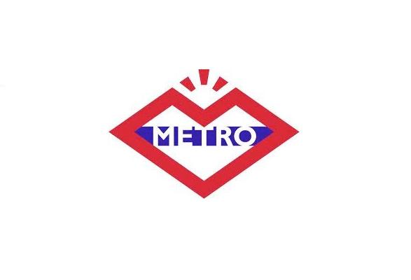 logotipo del metro de Mallorca
