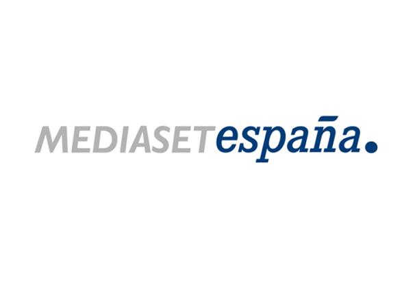 logo mediaset España rediseño de imagen