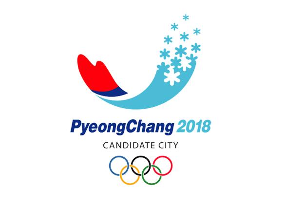 entre el 9 y el 24 de Febrero de 2018 se celebrarán los juego olímpicos de invierno en Pyeongchang
