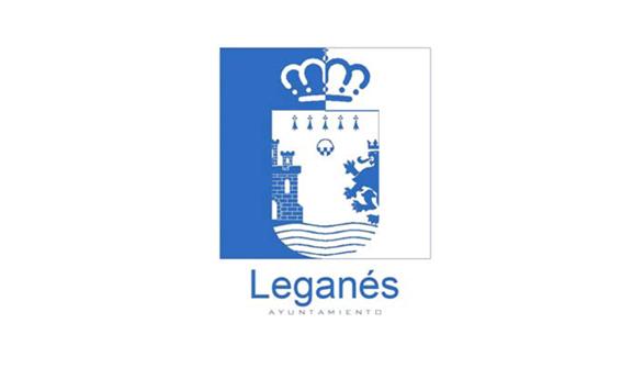 logo del escudo de la ciudad de Leganés
