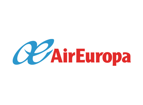 imagen logo aireuropa