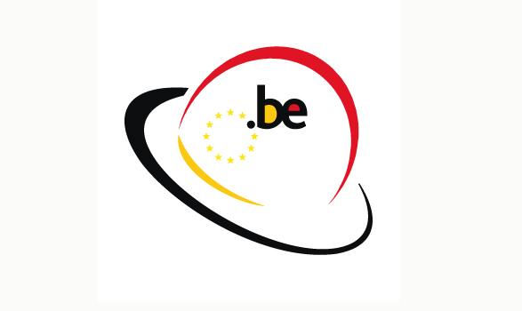logo de la presidencia europea de Bélgica 2001