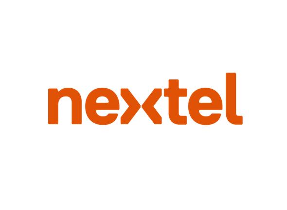 logotipo de nextel